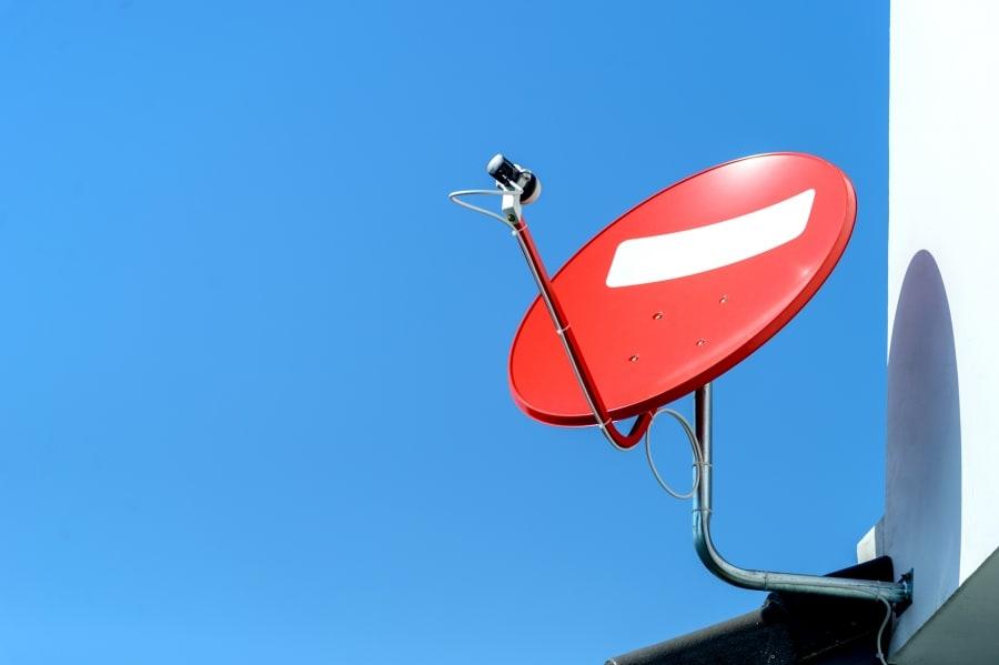 Çanak Anten