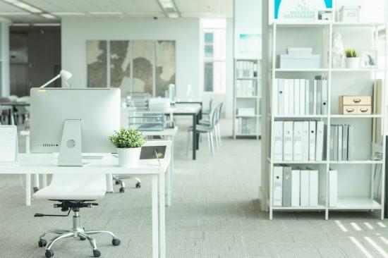 Ofis İç Mimar