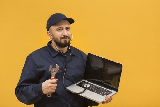 Bilgisayar ve Laptop